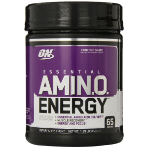 ON Amino ENERGY (65serv)