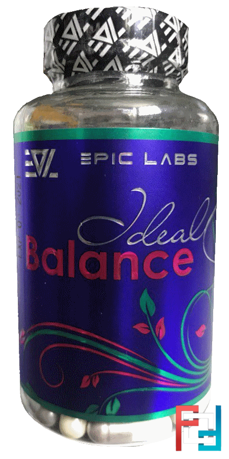 Epic Labs Ideal Balance 60 caps