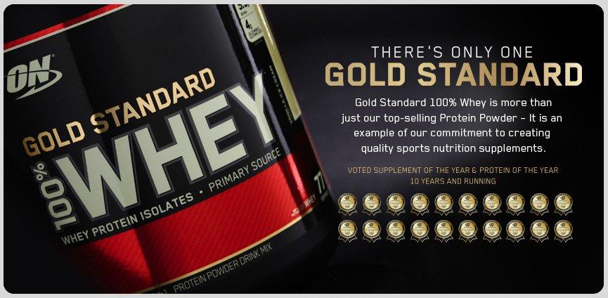 gold standart