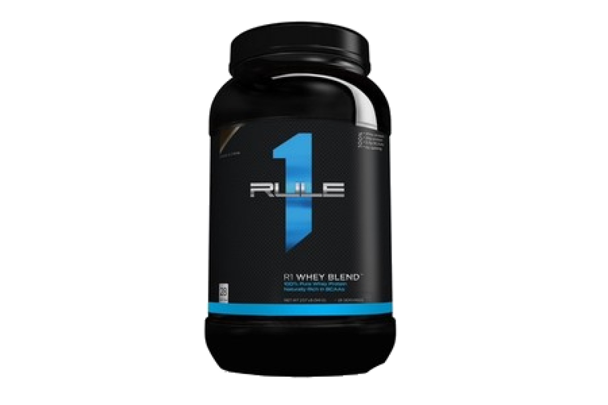 Rule One Whey Blend 908 грамм