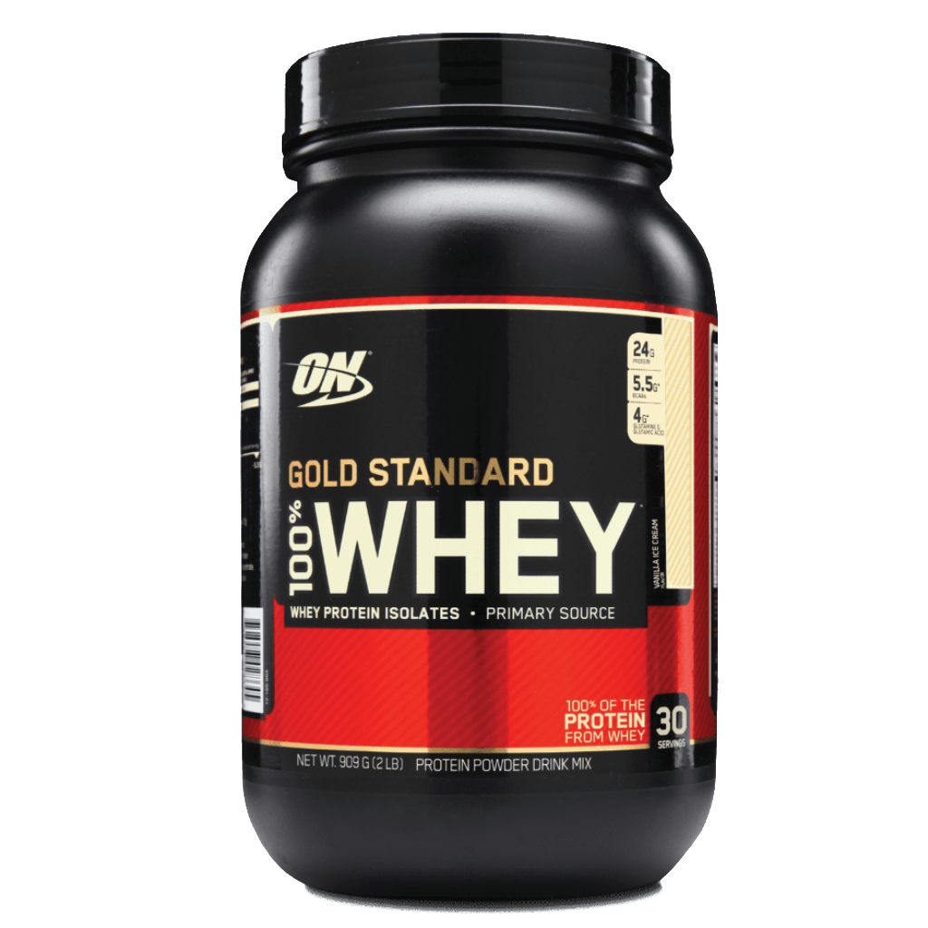 ON Gold Whey 908 грамм