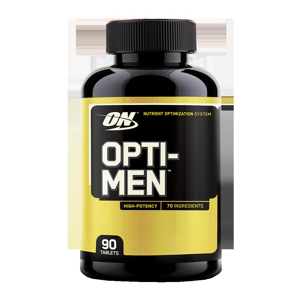 ON Opti-men(90caps)