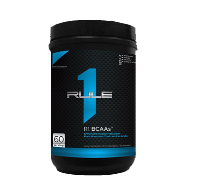 Rule One BCAA 60 serv