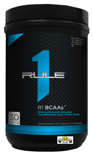 Rule One BCAA 30 serv